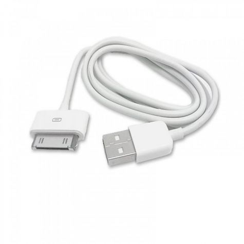 CABO USB AM X IPHONE 4/4S - 1,0MT