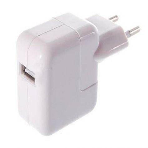 CARREGADOR 10W (5.1V -2.1A) PARA IPAD IPHONE IPOD