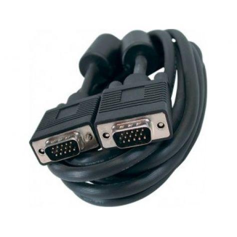 CABO P/ MONITOR VGA 15M/15M 3,0MT C/ FILTRO