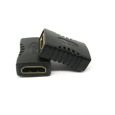 ADAPTADOR HDMI F x F