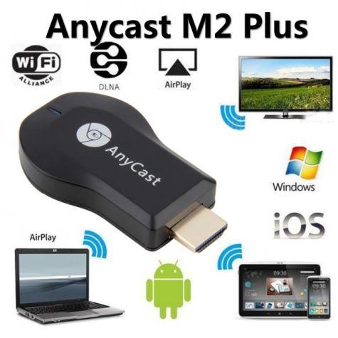 ADAPTADOR HDMI P/ TV - ANYCAST