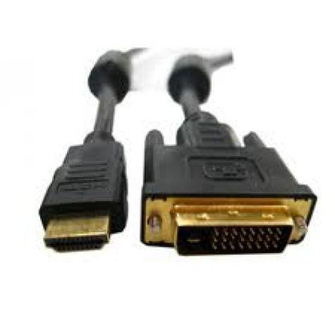CABO CONVERSOR HDMI / DVI